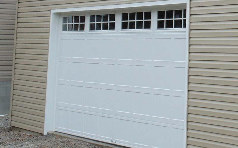 Sprzątanie Osiedli – Czysty garaż. Estetyka i bezpieczeństwo