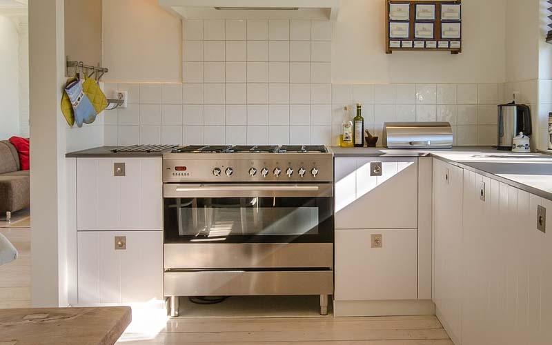 Sprzątanie biur: higiena w firmowej kuchni